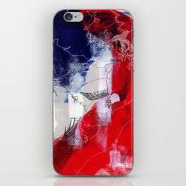 Special Relationship iPhone Skin