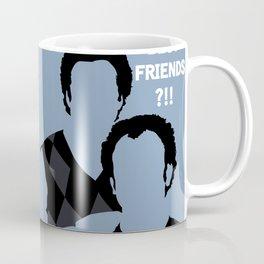 Step Brothers Coffee Mug