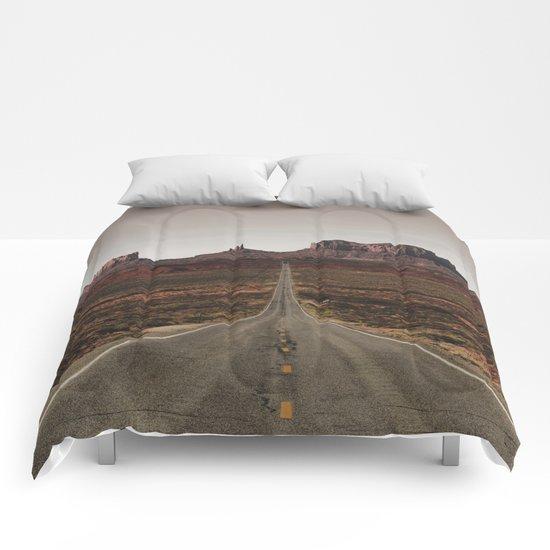 Run Forrest Comforters