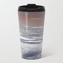 Alkali Lake Travel Mug