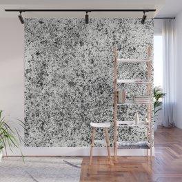 JP Sketch BW Wall Mural