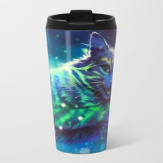Sparkles Metal Travel Mug