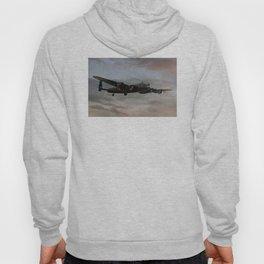 Battle of Britain Memorial Flight - Avro Lancaster Hoody