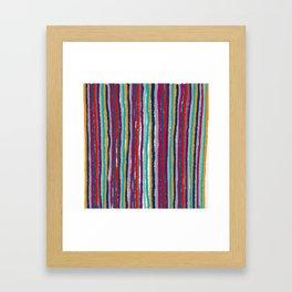 PS Framed Art Print