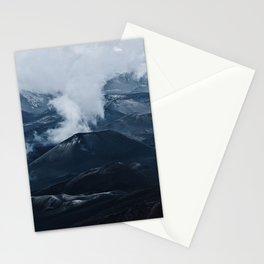 Haunting Haleakala Stationery Cards