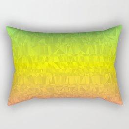 Summer - Flipped Rectangular Pillow