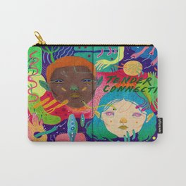 glances Carry-All Pouch