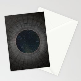 Looking up a Nuclear Cooling Tower Stationery Cards