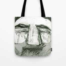 Dying Species Tote Bag