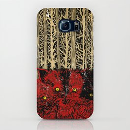 HELL WOLVES iPhone Case