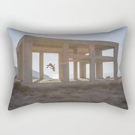 Freerun Santorini  Rectangular Pillow