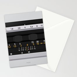 Canon 50mm Stationery Cards