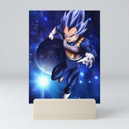 Dragon Ball Super Mini Art Print