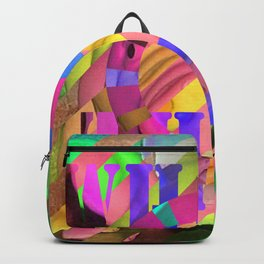 WHAT'S THIS? 05 Backpack