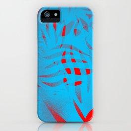 Stencillo iPhone Case