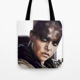 a woman scorned Tote Bag