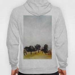 Group of Trees Hoody