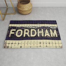 Fordham Rug
