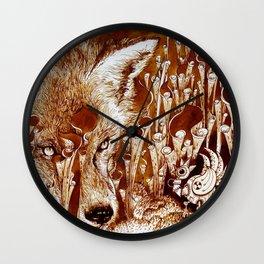 Dinner? Wall Clock