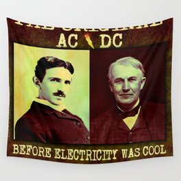 AC/DC - 064 Wall Tapestry