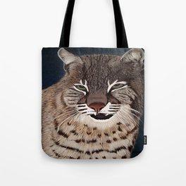 Bocat Tote Bag