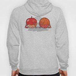 Apples to Oranges Hoody