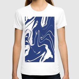 River Blue T-shirt