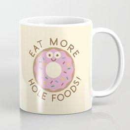 Do's and Donuts Coffee Mug