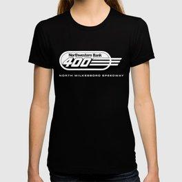 Northwestern Bank 400 NASCAR T-shirt