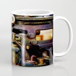 Grinding My Gears Coffee Mug