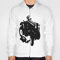 Tractoral  Hoody