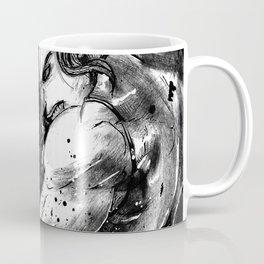 She-Hulk Smash Coffee Mug