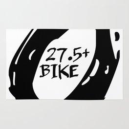 27.5 plus bike Rug