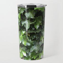 Evergreen Ivy Travel Mug