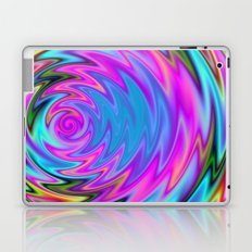 Psychedelic 60s Laptop & iPad Skin