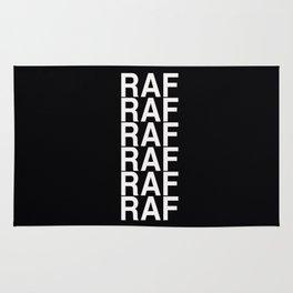 RAF Rug