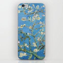 Vintage Vincent Van Gogh Almond Blossoms iPhone Skin