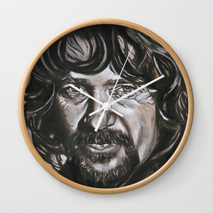 Waylon Wall Clock