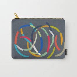 Harmony tangents Carry-All Pouch