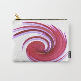 The whirl of life, 1.2A Carry-All Pouch