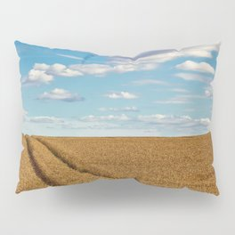 In Golden Fields Pillow Sham
