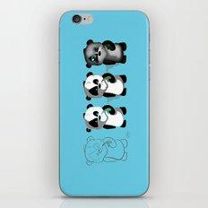 PANDASTRATION iPhone & iPod Skin