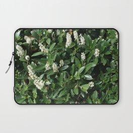 green/white Laptop Sleeve