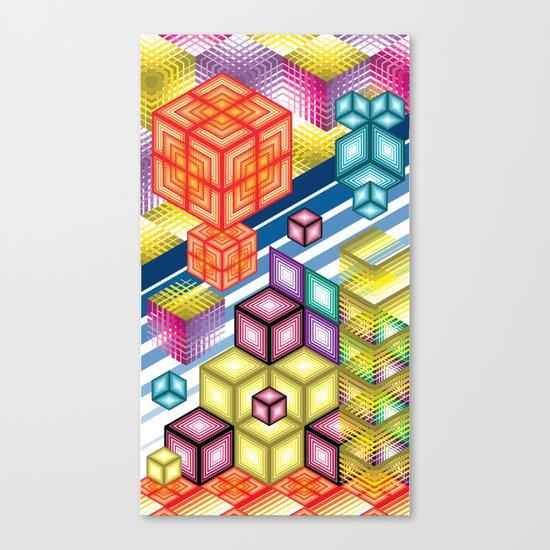 UNIT49 Canvas Print