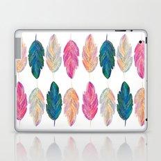 feather fully Laptop & iPad Skin