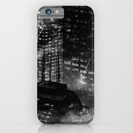 Endless - Grain Series iPhone Case