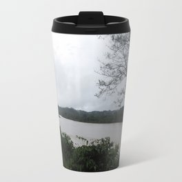 Ecuador River Travel Mug
