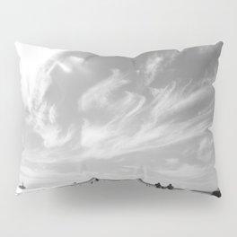 Summer's Sky Pillow Sham