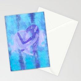 Heart Hug Stationery Cards