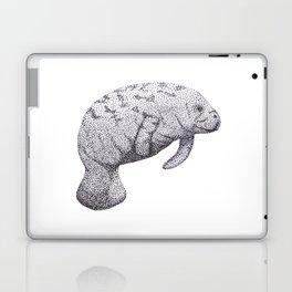 Manatee (Trichechus manatus) Laptop & iPad Skin